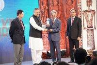 CNBC Travel Award 2015