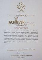 Skoch Achiever Award 2014
