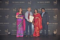 Taj Travel Awards 2014