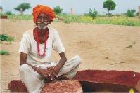 Rajasthan with Jamba
